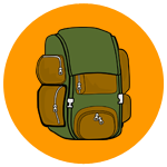 Backpackinglogo